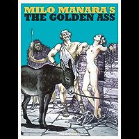 Milo Manara's The Golden Ass (French Edition)