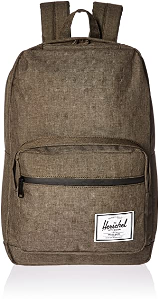 ca9833a7558 Image Unavailable. Image not available for. Color  Herschel Pop Quiz  Backpack ...
