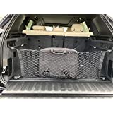 TN TrunkNets Inc Trunk Envelope Style Cargo Net Black for BMW X5 2020 New