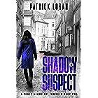 Shadow Suspect (A Chase Adams FBI Thriller Book 2)