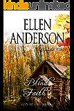 Blind Faith: Historical Western Romance (Aspen Falls Book 2)