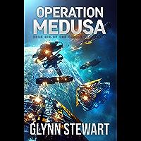 Operation Medusa (Castle Federation Book 6) (English Edition)