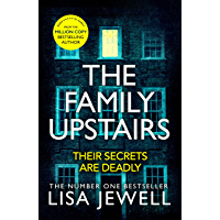 The Family Upstairs (English Edition)