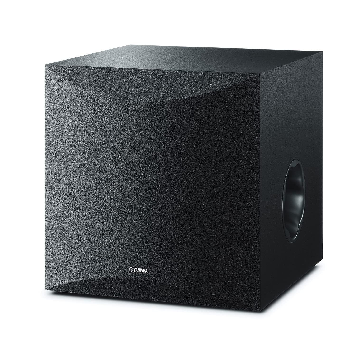"Yamaha 10"" 100W Powered Subwoofer - Black (NS-SW100BL)"