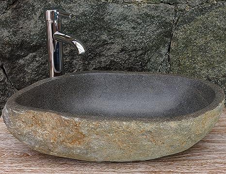 Lavabo in pietra da appoggio lavelli in pietra da appoggio per