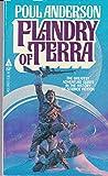 Flandry of Terra (Flandry Stories)