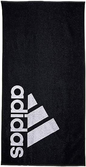 Serviette De Plage Adidas.Adidas Towel L Serviette Essuie Mains Mixte