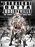 WWE: Straight Outta Dudleyville: The Legacy of the Dudley Boyz Part 1 (2016)