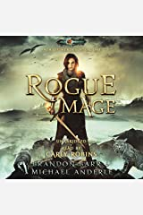 Rogue Mage: Age Of Magic - A Kurtherian Gambit Series: Path of Heroes, Book 1 Audible Audiobook