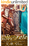Red Rope of Fate: An Elves of Lessa Romance