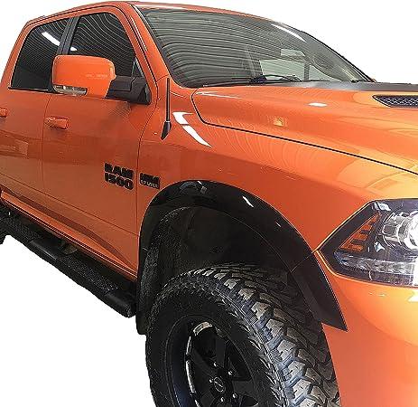 "99-08 Dodge Ram Truck 1500 15/"" Black Spring Stainless AM//FM Antenna Mast Fits"