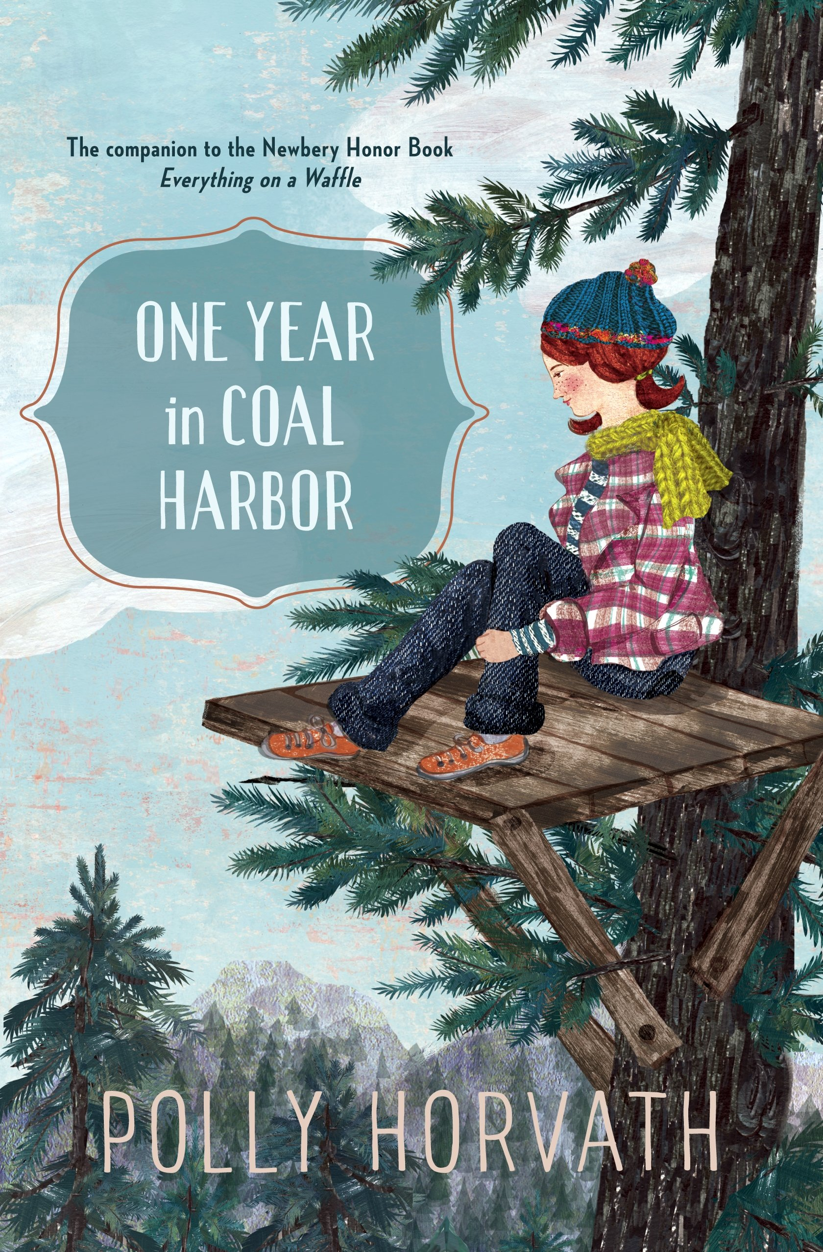 Download One Year in Coal Harbor PDF