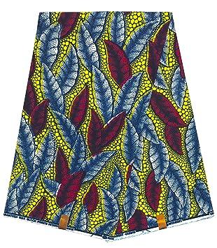 tissu africain amazon