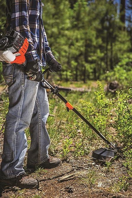 Remington rm2700 Ranchero 27 CC 2-Cycle desbrozadora: Amazon.es ...