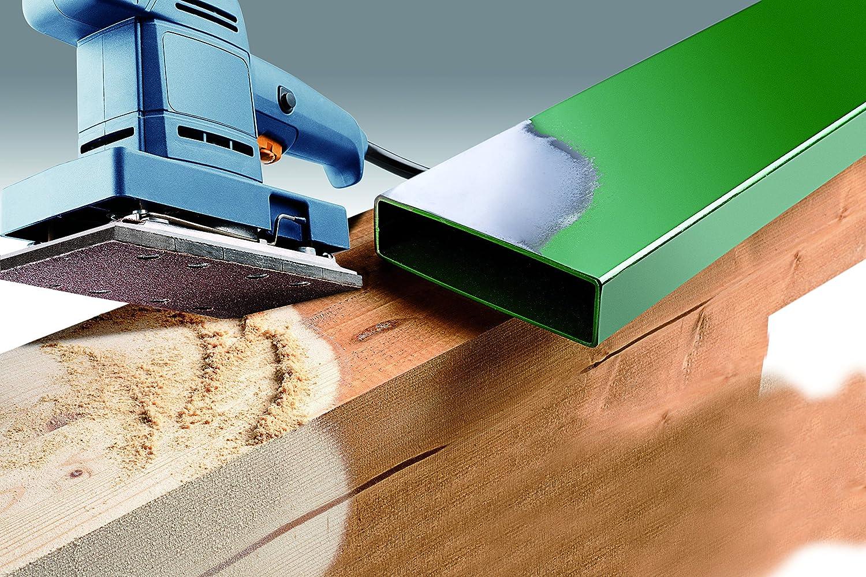 88 93/x 230/mm KWB Bandes abrasifs perfor/ées m/étal et bois Type A 8182