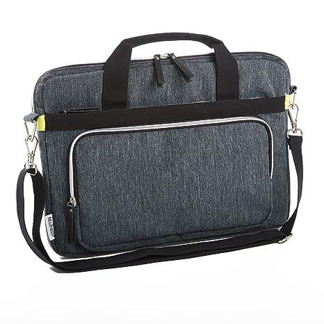Amazon.com: Fit & Fresh Messenger-Style - Bolsa para ...