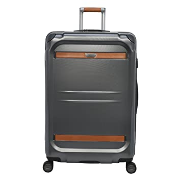 d69f34671f07 Ricardo Beverly Hills Ocean Drive 29-Inch Spinner Upright Suitcases, Silver