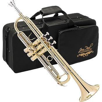 Amazon Com Yamaha Ytr 2330 Standard Bb Trumpet Bb Trumpet