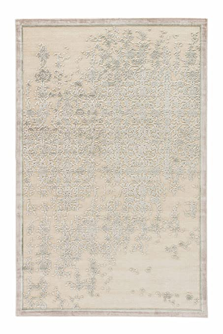 Jaipur Living Halcyon Abstract Neutral Area Rug (9u0027 X ...
