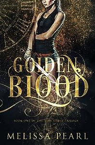 Golden Blood (Time Spirit Trilogy Book 1)