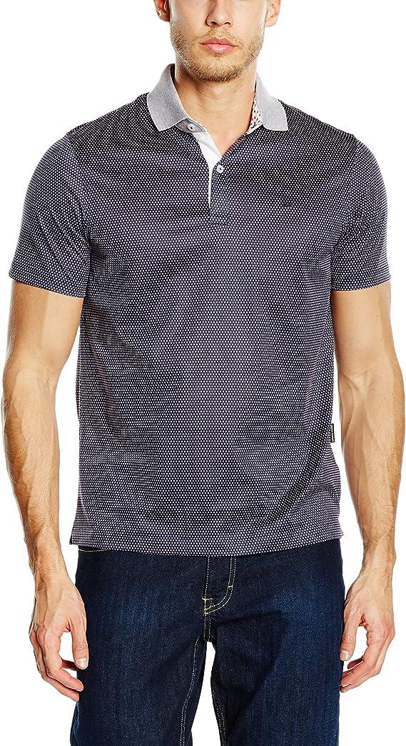 Roberto Verino Polo Topos - Camiseta para hombre, color 49 ...