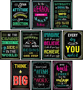 com motivational posters for classroom office