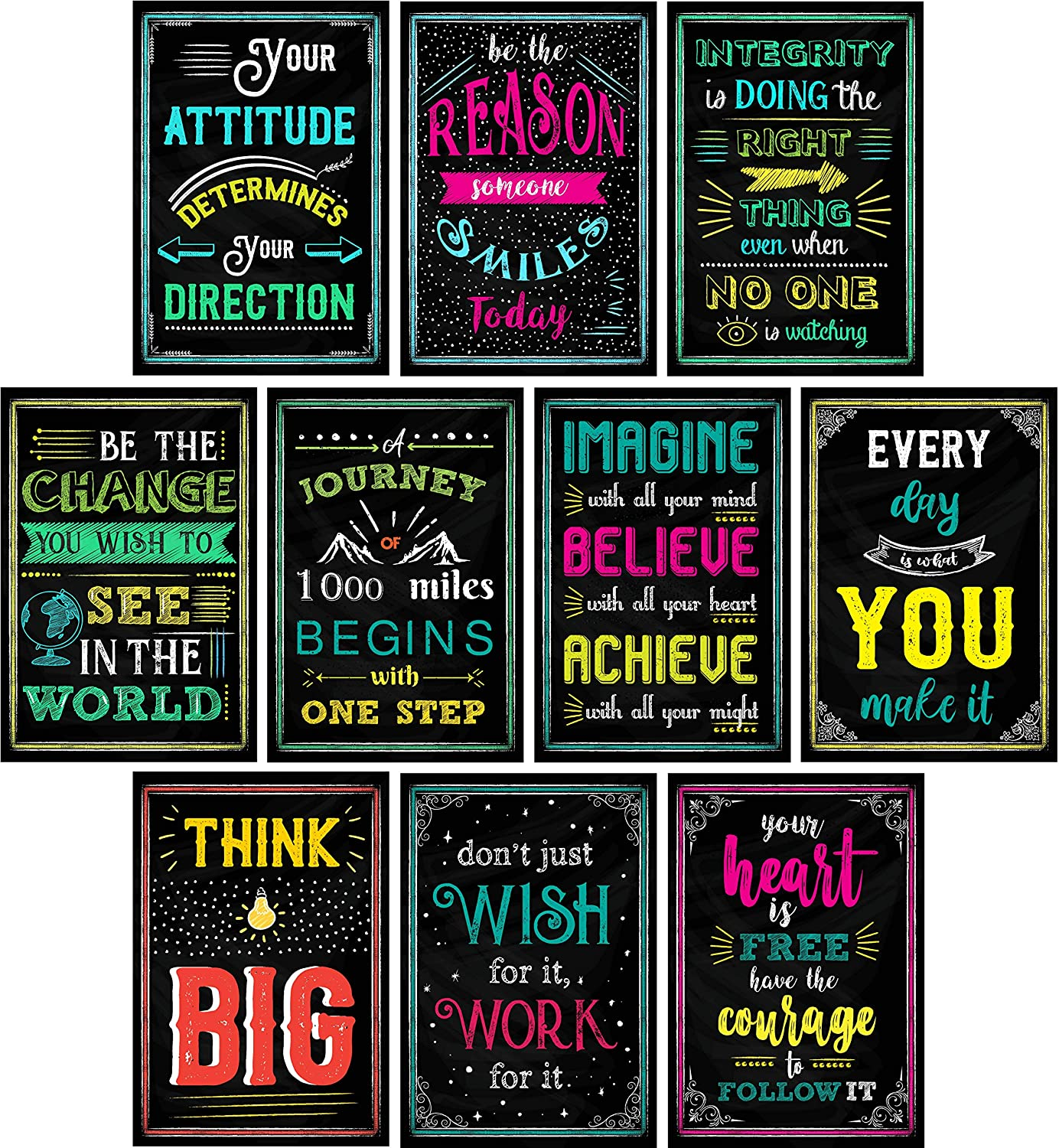 Classroom Quotes To Motivate Students 1