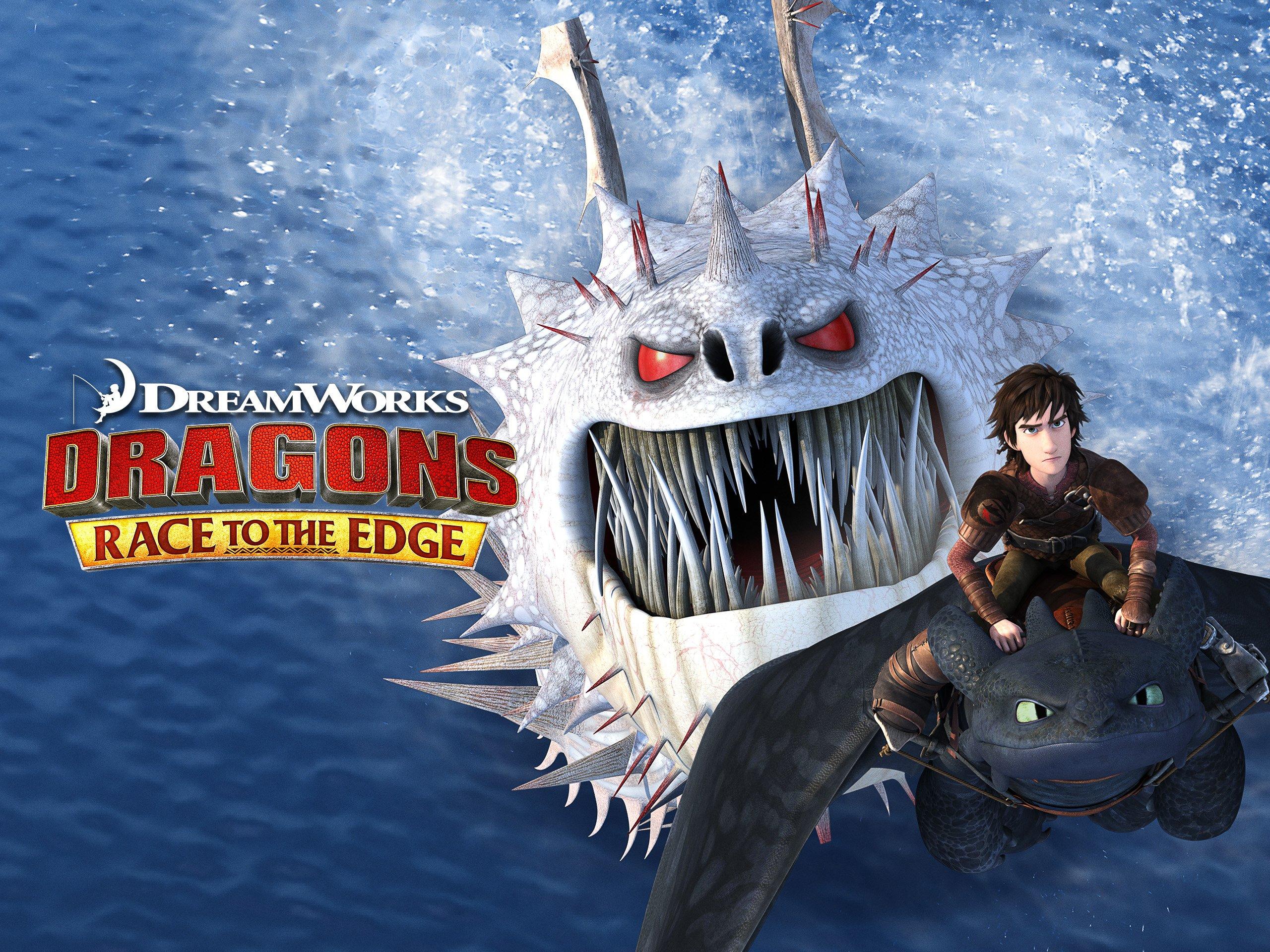 dragons race to the edge season 7 episode 13