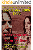 The Comanche Captivity of Sarah Ann Horn (English Edition)