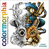 Colormorphia: Celebrating Kerby Rosanes's Coloring Challenges