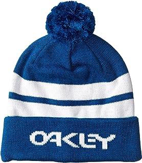 5b0860ed98 Amazon.com  Oakley Factory Cuff Beanie  Sports   Outdoors