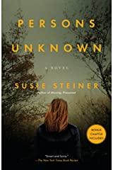 Persons Unknown: A Novel (Manon Bradshaw Book 2) Kindle Edition