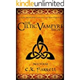 Nocturne: Book Two (The Celtic Vampyre Saga 2)