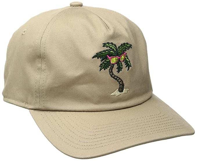 923e2badc1b Coal Men s The Oasis Structureless Hat Adjustable Snapback Cap ...