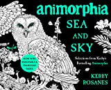 Selections from Kerby's Bestselling Animorphia