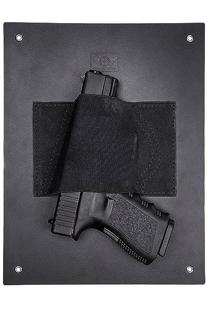 Amazon.com: Hidden cartuchera Pistola titular por CCW ...