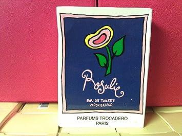 Rosalie Eau De Toilette Spray 50 ml by Trocadero