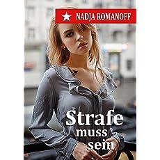 Nadja Romanoff