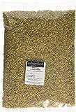 JustIngredients Essential Elderflowers 250 g