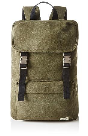 Forvert Charlie Backpack Taille unique olive CpBoC3m