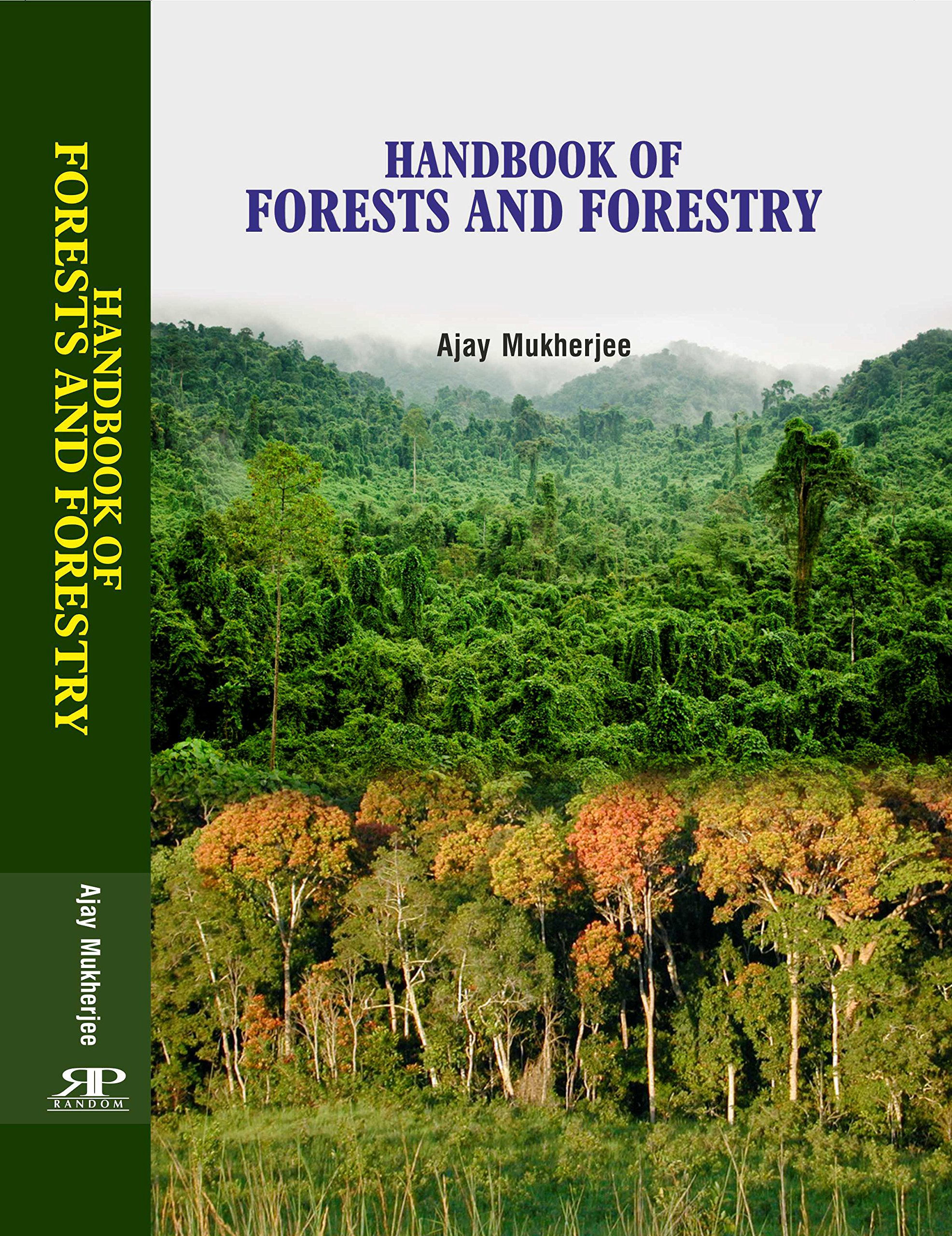 Buy Handbook of Forests and Forestry (First Edition-2017