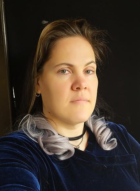 Raven Corinn Carluk