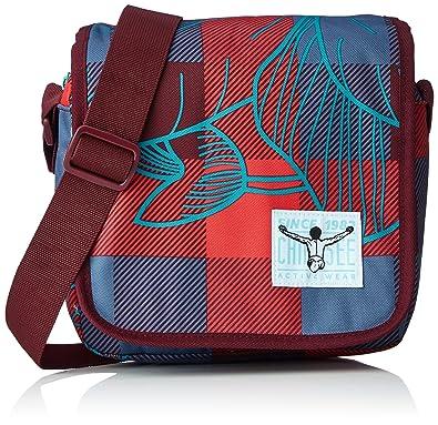 aec14fe3b22c1 Chiemsee Unisex-Erwachsene Easy Shoulderbag Plus Umhängetasche ...