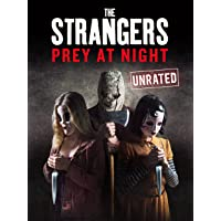 The Strangers: Prey at Night (Unrated)