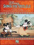 Disney Songs for Ukulele