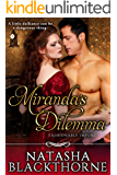 Miranda's Dilemma (Fashionably Impure Book 1)