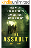 The Assault (Harbingers): Cycle Two of the Harbingers Series