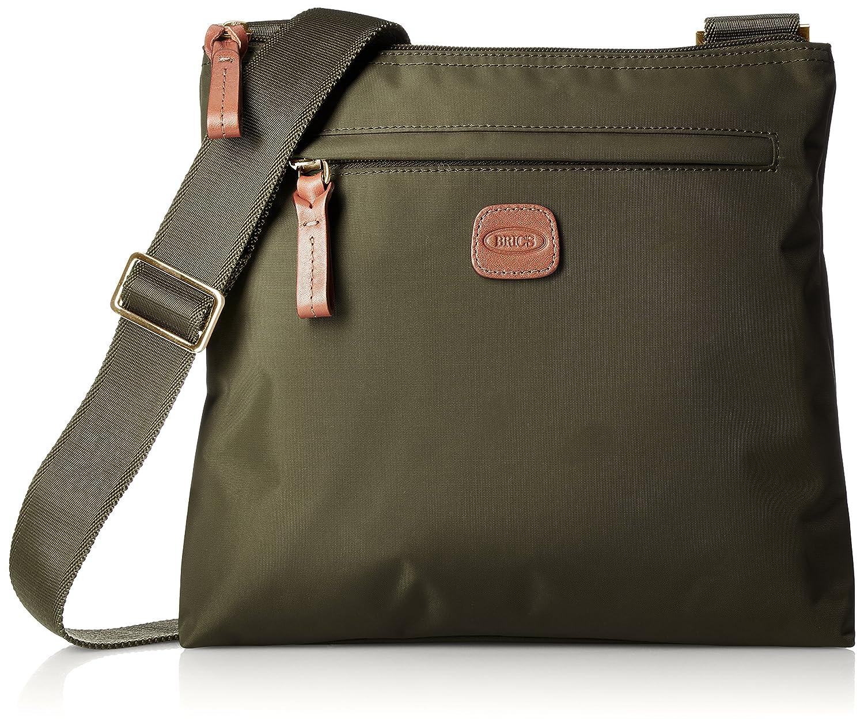 Bric's X-Bag Shoulder Bag 26 cm Bric's X-Bag School Bag 36 cm Blue (Ocean Blue) BXG45070.050