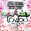 Would I Lie To You (Radio Edit)