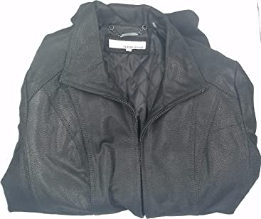 Wilsons Leather Mens Genuine Leather Jacket